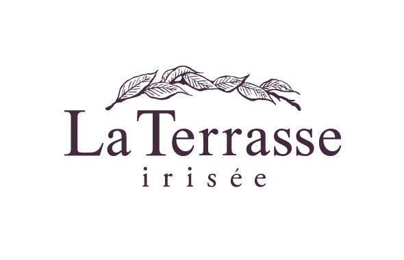 LaTrrse irises
